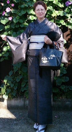 Blue Oshima & Hanhaba Hakata