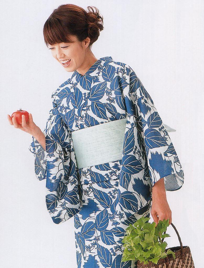 how to make an authentic kimono