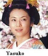Yasuko