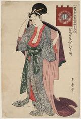 1 Utamaro_Matsuzakaya shi-ire no shibori muki BMFA