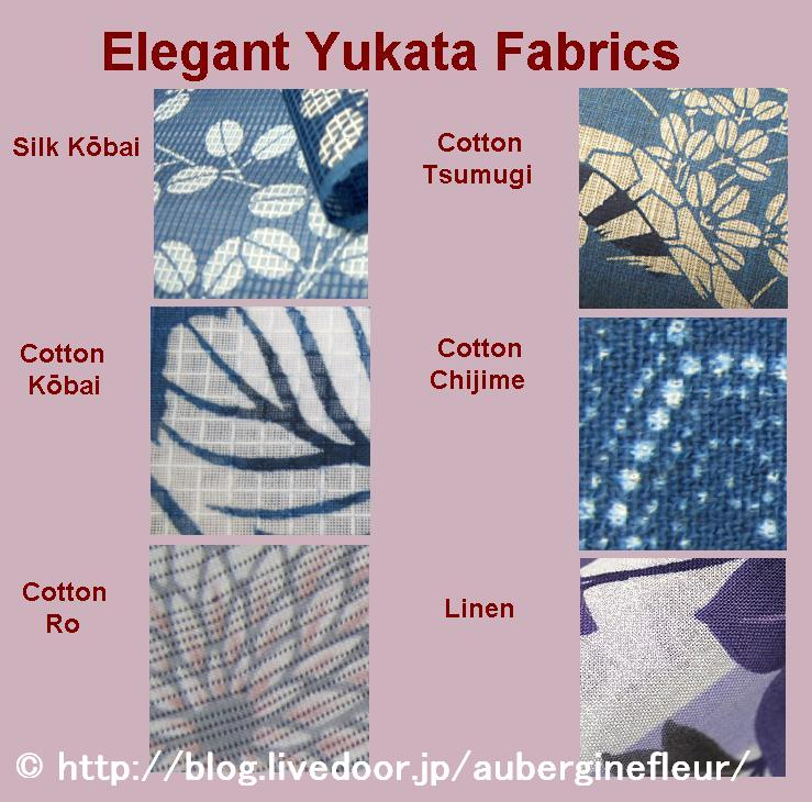 different types of fabrics and their information pdf