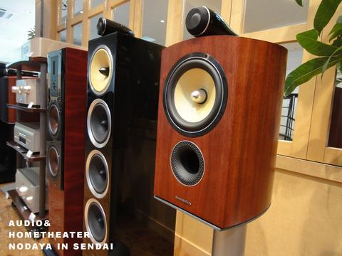 20150101試聴機B&W805SD