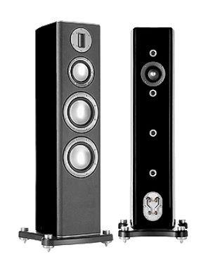 Platinum PL200Piano BlackⅡ
