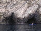 070901 浮島の洞窟