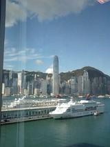 九龍から香港島01