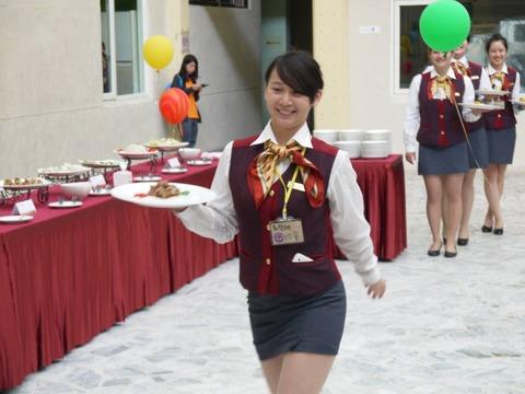 【画像55枚】台湾の女子大生の制服スゲエwwwwwwwwwwwwwwww