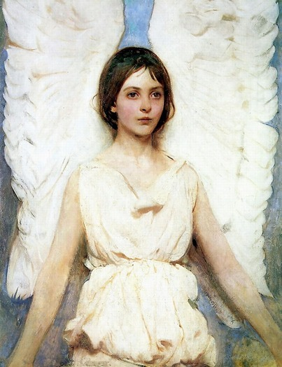 01-abbot-handerson-thayer-an-angel-1887