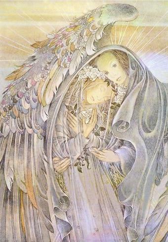 angels-among-us-angel-art