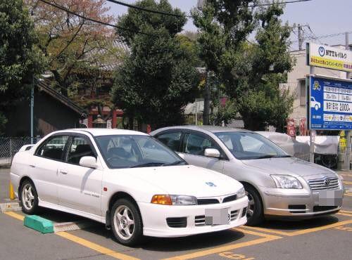 19不動駐車場