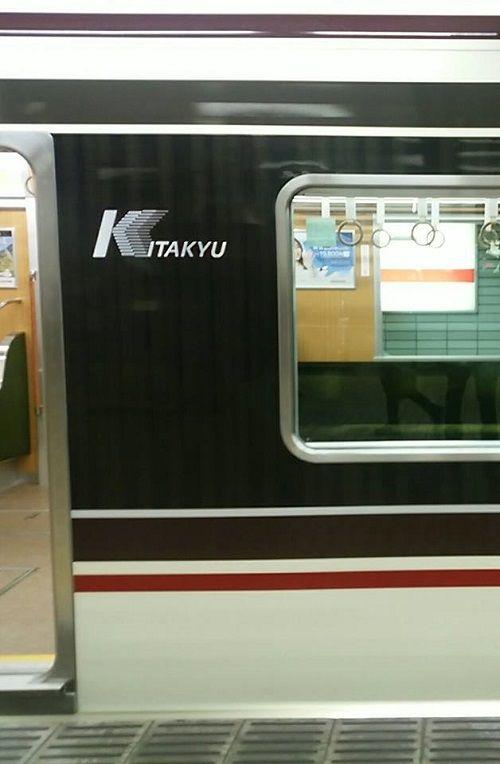 最終日地下鉄1