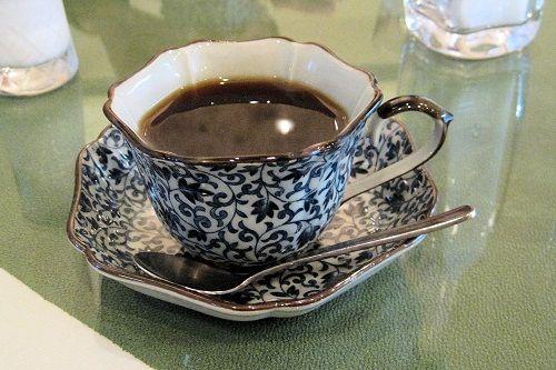 08コーヒー