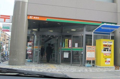 11郵便局外観