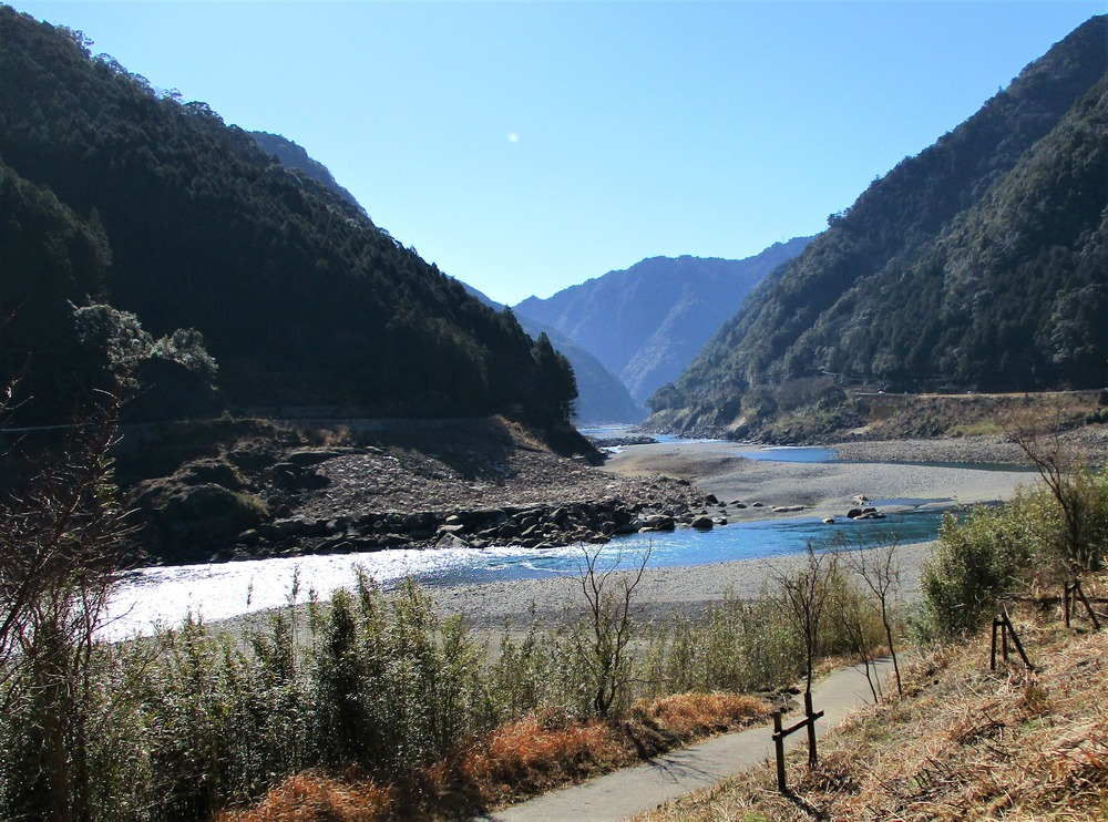 2020.02.24熊野川�