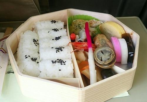 名古屋弁当1