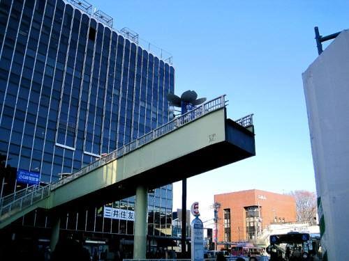 07歩道橋