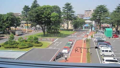 駐車場大-01