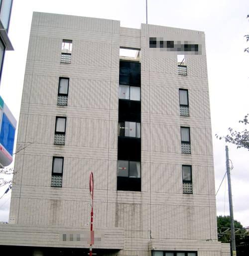 01東山病院