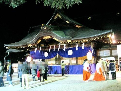 02大国多摩神社社殿