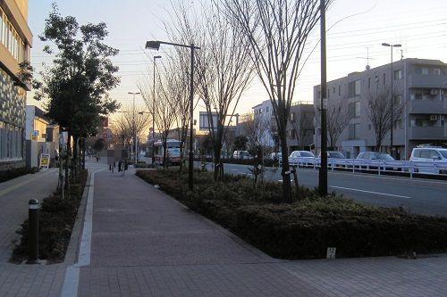 11武蔵境1