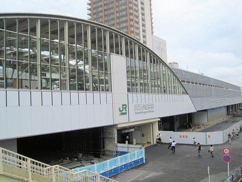 武蔵小金井1