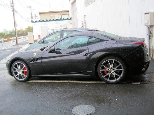 11フェラーリ2