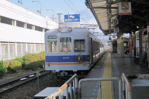 21貴志川線