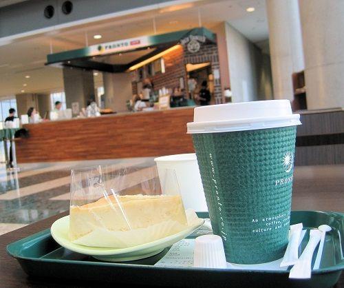 12コーヒータイム