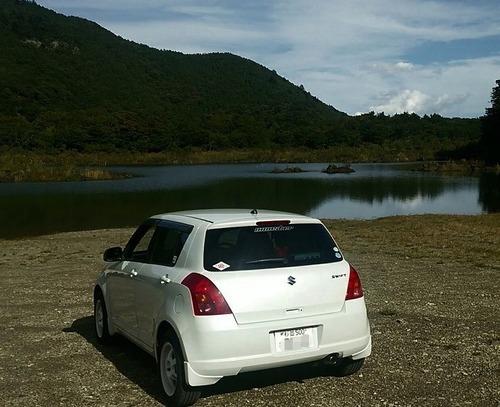 01精進湖