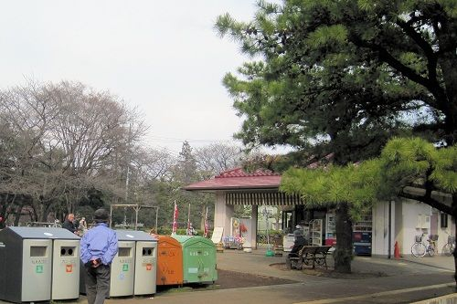 野川公園7