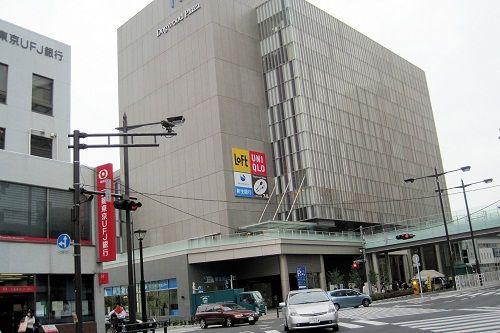16ニコ玉駅