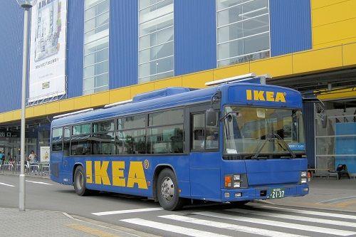 12シャトルバス