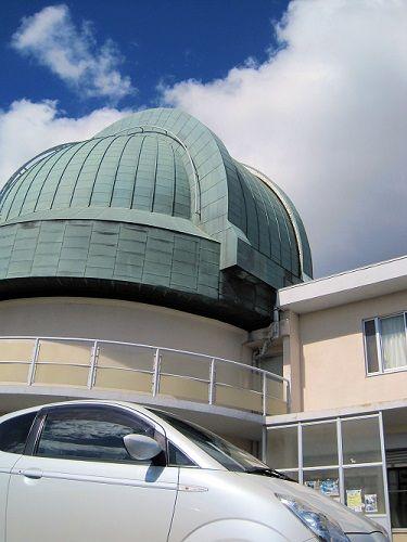 堂平天文台1