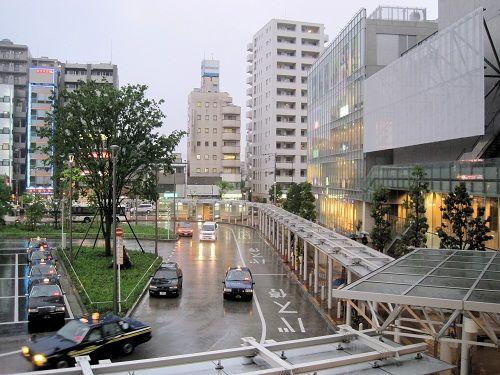 武蔵小金井2