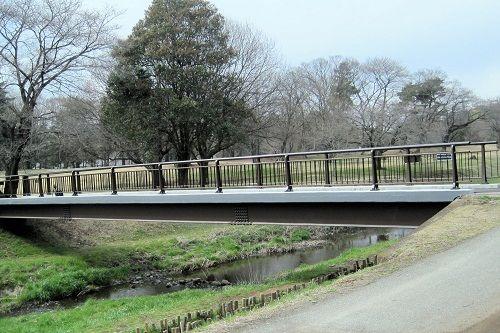野川公園3