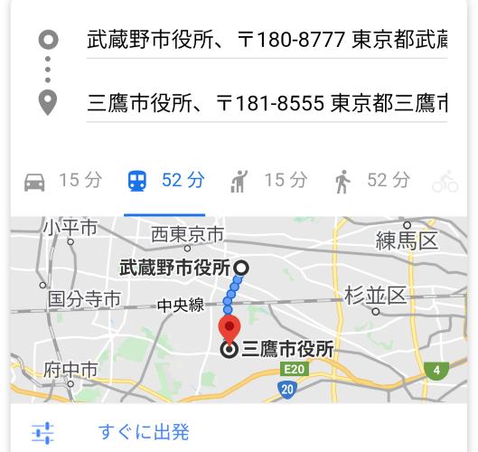 2020.02.29市役所間�三鷹
