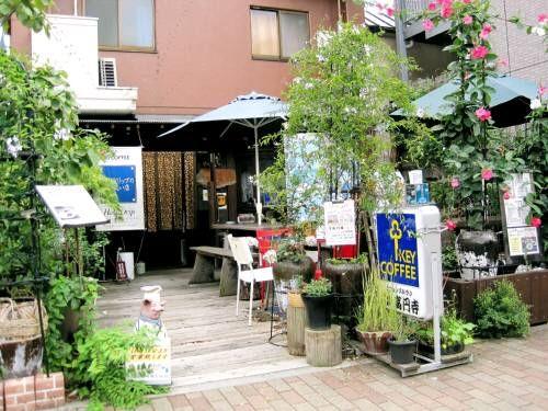 15茶房高円寺テラス