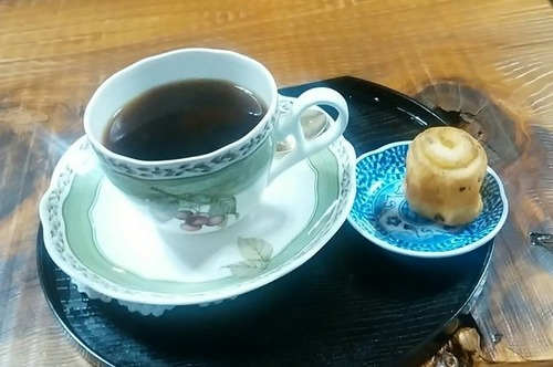 花風月コーヒー