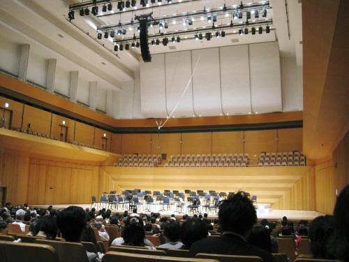 14大ホール