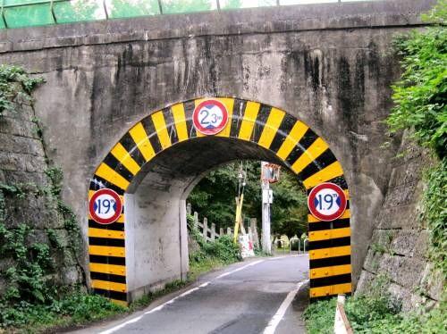 05トンネル