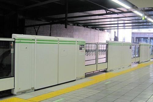 09目黒駅