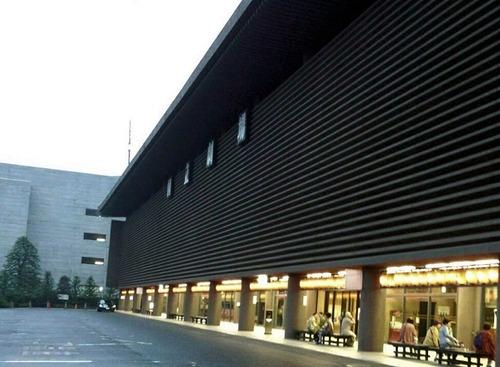国立劇場外観