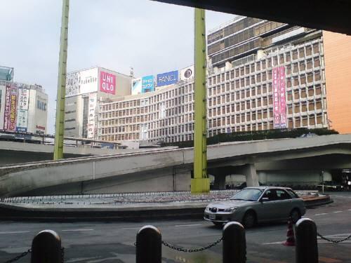 18西口小田急
