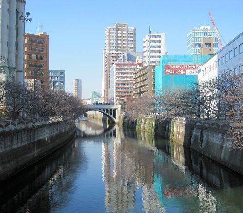 03目黒川