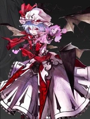 紅魔 城 伝説 妖幻 の 鎮魂歌