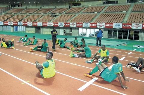 日本対ジャマイカ 決定機でミスでるも、1-0で勝利  海外の反応
