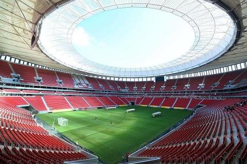 コンフェデレーションズカップ開幕がせまる 海外の反応
