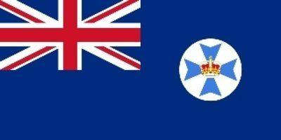 州旗:クイーンズランド州