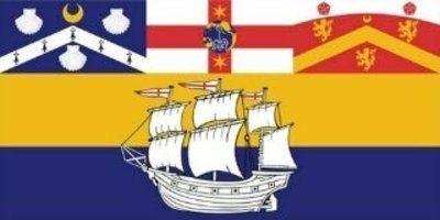 市旗:シドニー