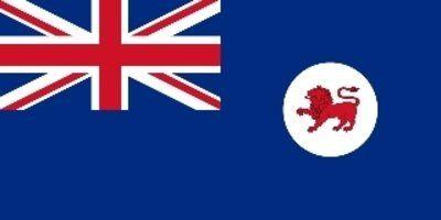 州旗:タスマニア州