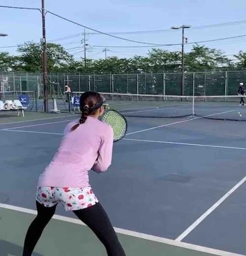 第1局面は大事!!【亜細亜大学テニス部-EVER UPWARD!】